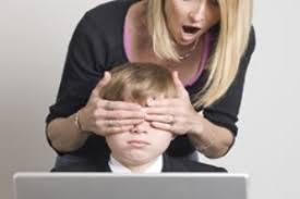 Parents Protecting Children on the Internet
